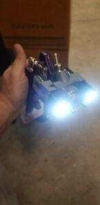 Iluminati Spray Gun Light attachment Kit