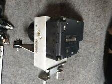 BMW 3 Series E46 ABS Pump ASC Control Unit