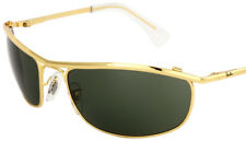 Ray Ban Olympian Gold Sunglasses