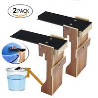 2 Pcs Original Walk The Plank Rodent Mouse Rat Trap Auto Reset Mice Catcher Tool