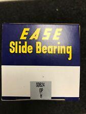 SDB24-OP New Ease Seiko Linear Slide Bearing (=2 NB SW-24 OP)(=2 OPN24 Bearing)