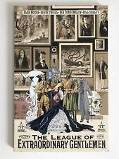League of Extraordinary Gentlemen Volume 1 Tpb Alan Moore. Way Better Than Movie