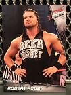 2010 TNA Robert Roode WWE Wrestling Card #11 Impact NWA AEW Beer Money Bobby ROH