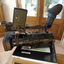 camera pro Sony Z1