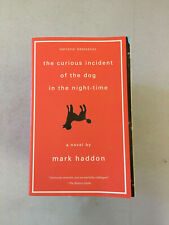 The Curious Incident of the Dog in the Night-Time by Mark Haddon Classroom Set