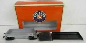 LIONEL 36765 ALASKA COAL DUMP CAR