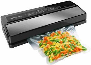 GERYON Vacuum Sealer Machine, Automatic Food Sealer for Food Savers/Starter Kit 