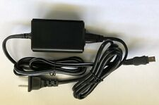 Sony miniDV Handycam Camcorder DCR-DVD300 power supply cord ac adapter charger