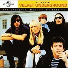 THE VELVET UNDERGROUND - UNIVERSAL MASTERS 2000 UK CD * NEW *