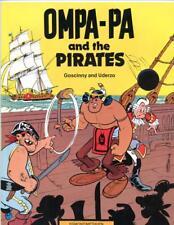 Ompa-Pa and the Pirates      Goscinny/Uderzo     1977
