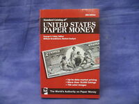 Standard Catalog of United States Paper Money 29th Edition - George S Cuhaj