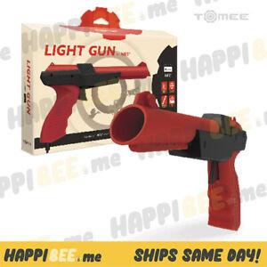 TOMEE NES Light Gun🍯Nintendo DUCK HUNT Controller Shooting Video Game