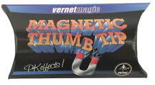 Vernet Magnetic Thumb Tip Magic Trick