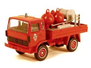Renault TRM 2000 Pompiers SOLIDO