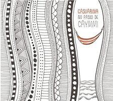 Casuarina - No Passo De Caymmi [New CD]
