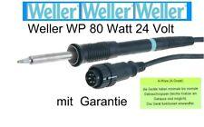 Weller WP Lötkolben 80 watt  24 Volt + Neuwertig  + Garantie(III)
