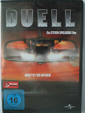 Duell - Vom Truck verfolgt - Psycho vom Meister Steven Spielberg - Antrieb Angst