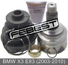 Outer Cv Joint 33X65X30 For Bmw X3 E83 (2003-2010)