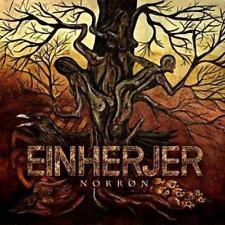 Einherjer - Norron CD 2011 imported digipack Indie Recordings black metal