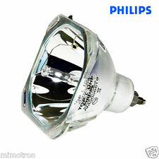 GENUINE PHILIPS E19.8 100/120W UHP BARE LAMP BULB FOR SONY DLP TV - XL-2500