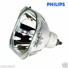 GENUINE PHILIPS E19.8 100/120W UHP BARE LAMP BULB FOR PANASONIC TV PT-61LCX16