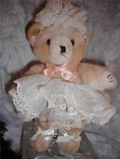 Handcrafted  BALIRENA Double Jointed One Of A Kind Dress BEAR