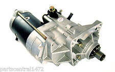 New Starter for Isuzu 4BD2 4BD1 6BD1 6BD1T 6BD2 6BG1 8971197490 2912559020 12V
