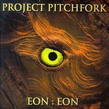 Eon Eon - Project Pitchfork (1998, CD NUEVO)