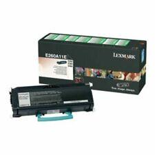 Cartucce toner nero Lexmark per stampanti