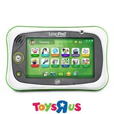 LeapFrog LeapPad Ultimate Ready for School Tablet Green