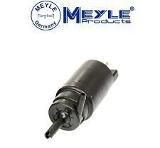Meyle Brand Headlight Washer Pump For Mercedes SL500 600SL 500SL SL600