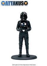 Tie-Fighter Pilot - Elite Collection - Attakus Statue / Figur -  Star Wars
