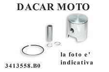 3413558.B0 PISTONE MALOSSI PER MINI MOTO POCKETBIKE 2T LC (POLINI H2O) 50 CC