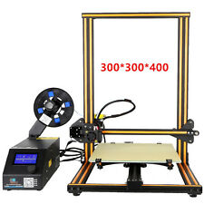 2017 Newest 3D Printers Creality CR-10 DIY Kit Large Print Sizes 300*300*400mm