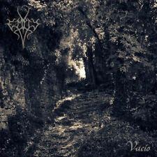 EMPTY - Vacio CD, NEU