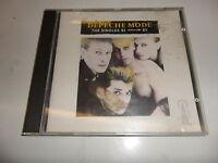 CD  Depeche Mode - The Singles 81-85