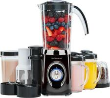Andrew James Smoothie Maker Blender with Ice Crusher & Juicer