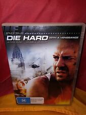 Die Hard With A Vengeance (DVD, 1999)