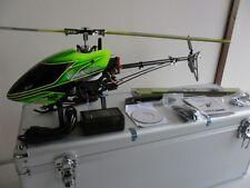 RC Helicopter  MT Combat 450 Pro Flybarless (FBL) RTF 6 Kanal Hubschrauber