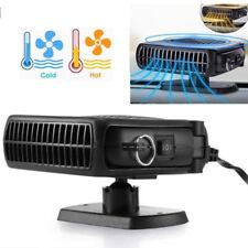 Universal 24V 150W Car Portable Heating Heater Fan Windshield Defroster Demister
