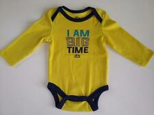 Sports 100% Cotton Outfits & Sets (0-24 Months) for Boys