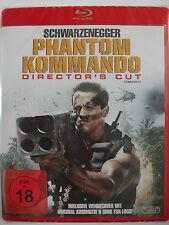 Phantom Kommando - Director's Cut - Arnold Schwarzenegger, One Man Armee Commado