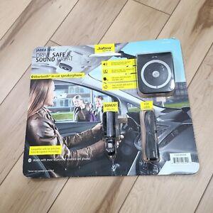 Jabra Tour Bluetooth In-Car Speakerphone Hands Free Receive & Take Calls NEW