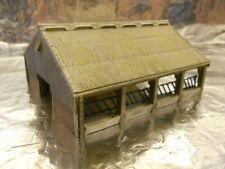 ** Graham Farish Scenecraft 42-108 The Modern Farm Barn Scale N Gauge
