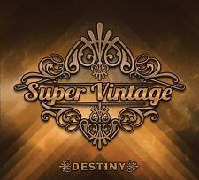 "SUPER VINTAGE: ""DESTINY"" CD (Awesome Blues-Based Southern Hard Rocker)"