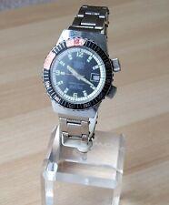 Ladies Manual Winding Sicura Submarine Wrist Watch