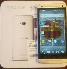 HTC One M7 32GB Silver (Sprint) Smartphone
