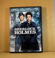 DVD - Sherlock Holmes
