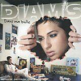 DIAM'S - Dans ma bulle - CD Album