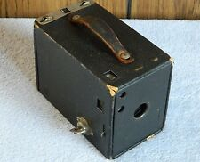 VINTAGE KODAK NUMBER 2 BROWNIE BOX CAMERA